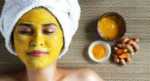 Nghệ có tác dụng xóa thâm, kháng viêm hiệu quả cho da