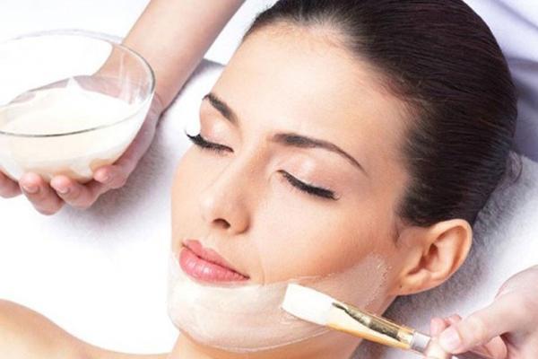 Sữa chua có nhiều khoáng chất cần thiết cho da