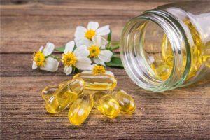 Viên nén Vitamin E có nhiều công dụng làm đẹp hiệu quả
