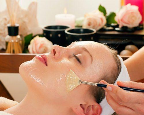 Tác dụng dưỡng da từ dầu ô liu