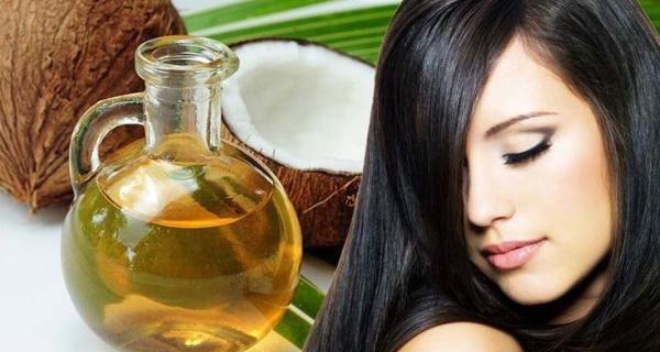 Dầu dừa giúp tóc khỏe và mượt hơn rất nhiều