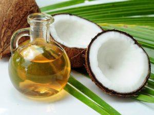 Cách làm đẹp bằng dầu dừa đơn giản nhất
