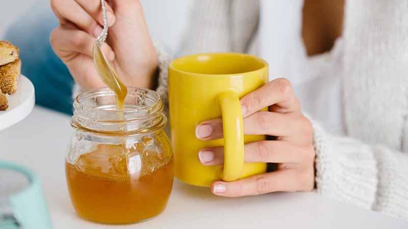 Công dụng của mật ong đối với sức khỏe