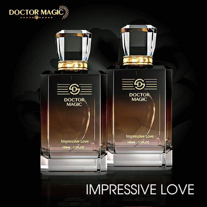 M39 - NƯỚC HOA IMPRESSIVE LOVE DOCTOR MAGIC