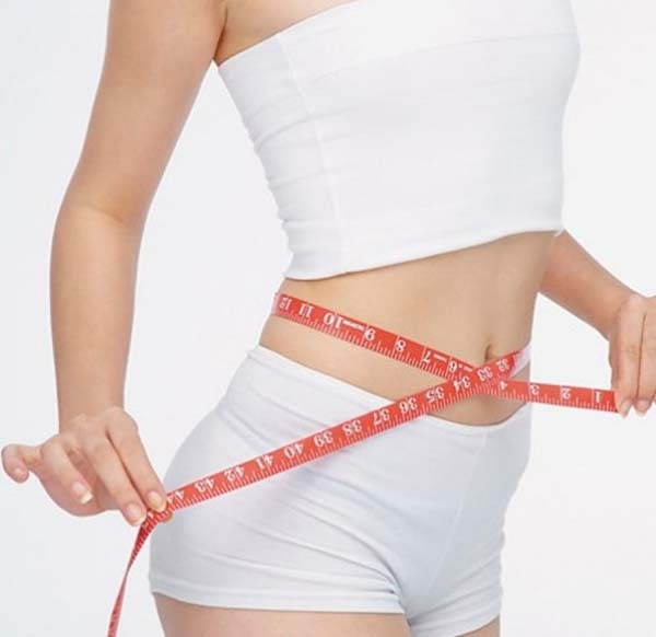 Chế độ giảm cân trong 7 ngày giúp dáng người thon gon