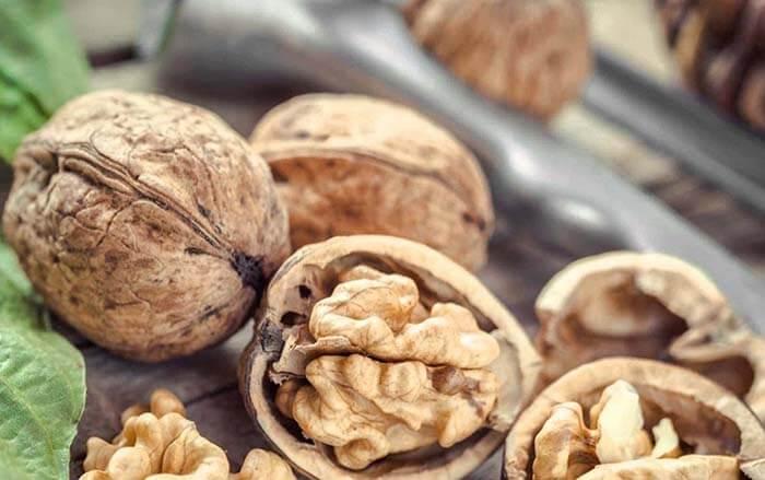 Ăn hạt dinh dưỡng giúp giảm cân hiệu quả