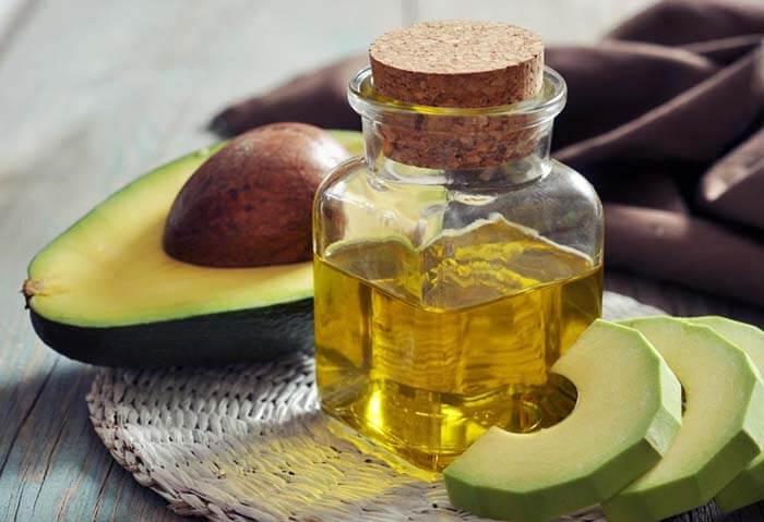 chống lão hóa da từ dầu ô liu và bơ