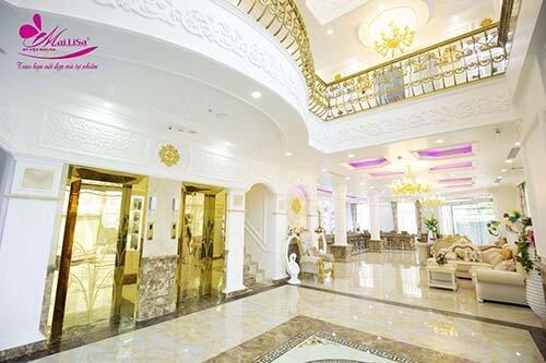 Top thẩm mỹ viện đông khách nhất tại Dak Lak