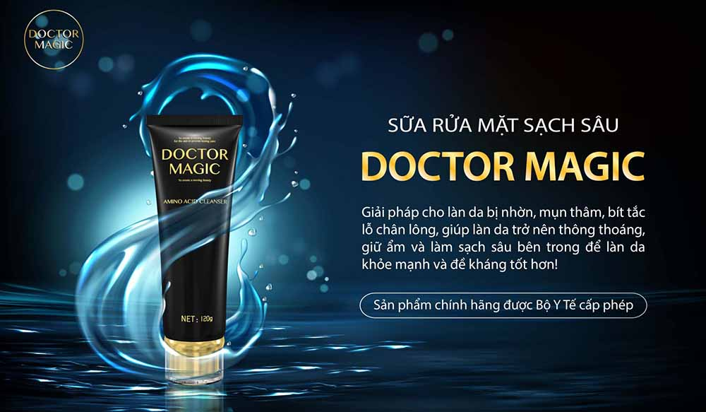 Review M19 Doctor Magic có tốt không