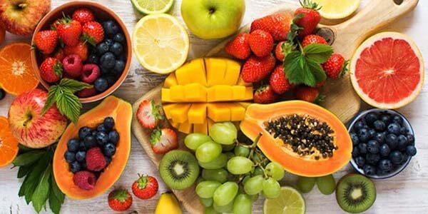 ăn trái cây trong thời gian giam cân