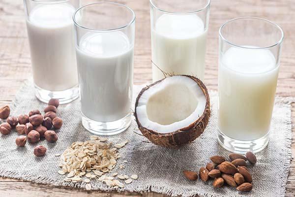 cách làm sữa hạt dinh dưỡng