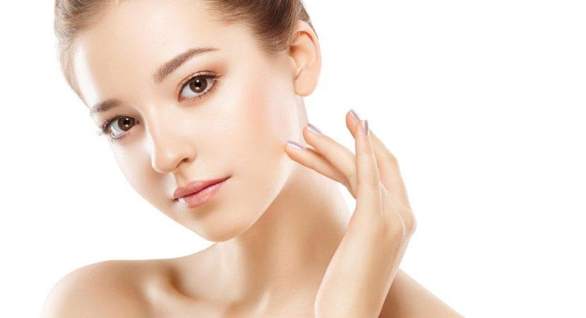 thanh lọc cơ thể giúp làm khỏe da