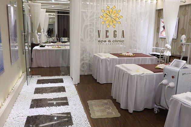 Vega Spa chi nhánh nghệ an