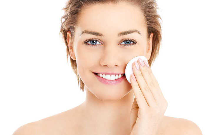 các bước chăm sóc da ngăn ngừa mụn